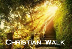 Christian Walk f  150