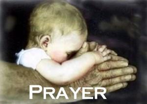 Prayer 150