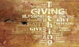 Tithing