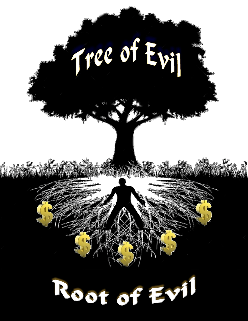 The Tree of Evil