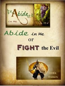 final abide light