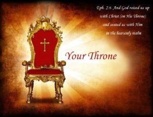 throne 11 m 150